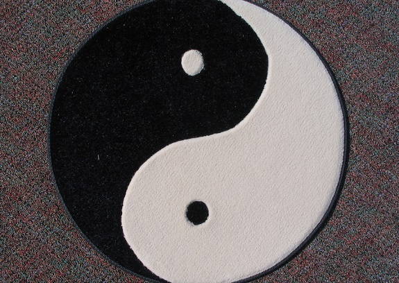 Sex yin yang The Best